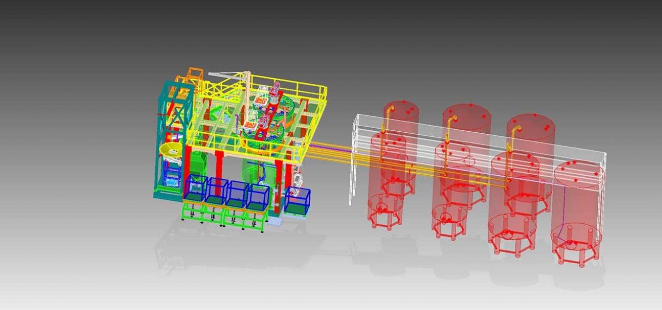 3 σημαντικά έργα  από την Acmon Systems
