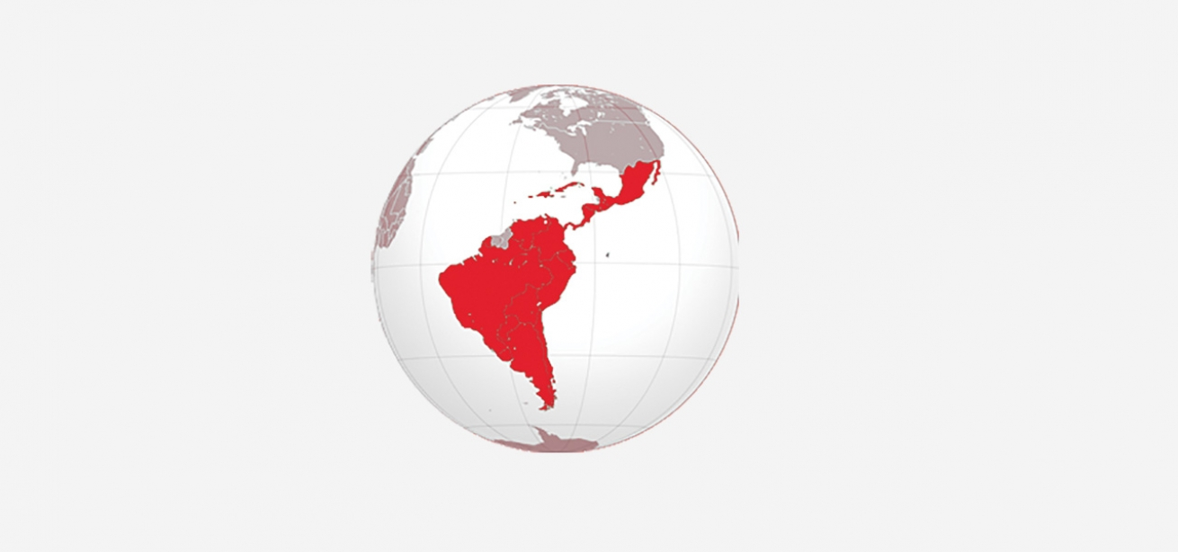 Latin America Projects
