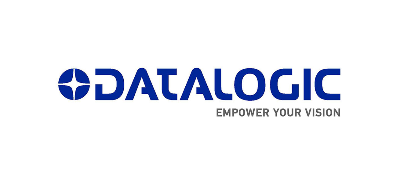 From today Acmon Data is Datalogic Partner