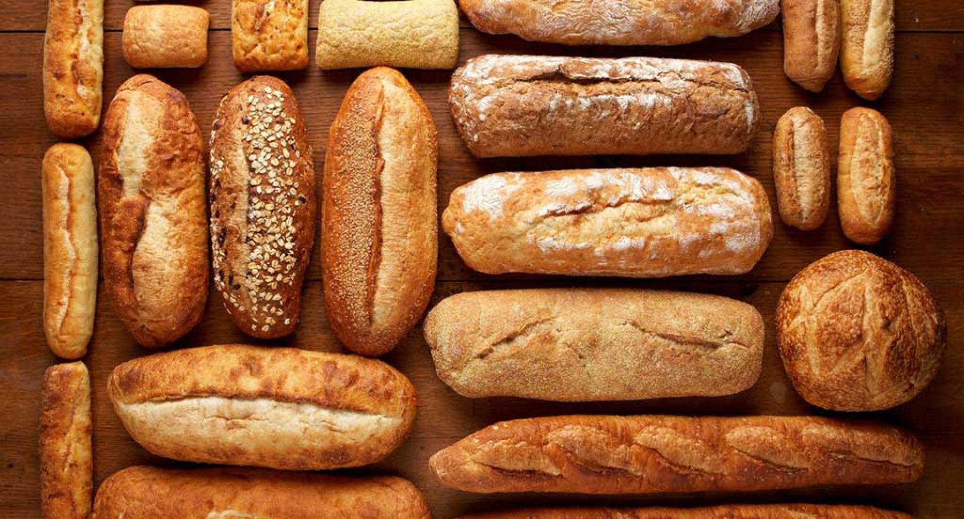 Αρτοβιομηχανία & Βιομηχανία ζαχαροπλαστικής